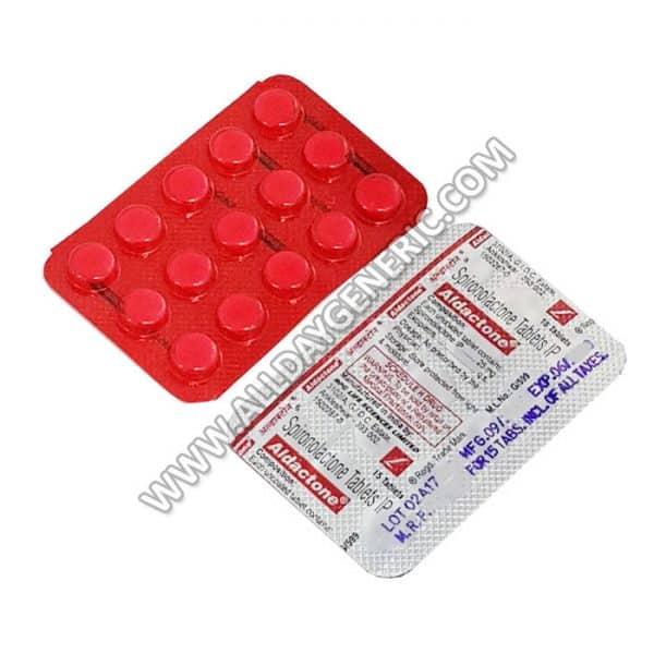 aldactone-25-mg