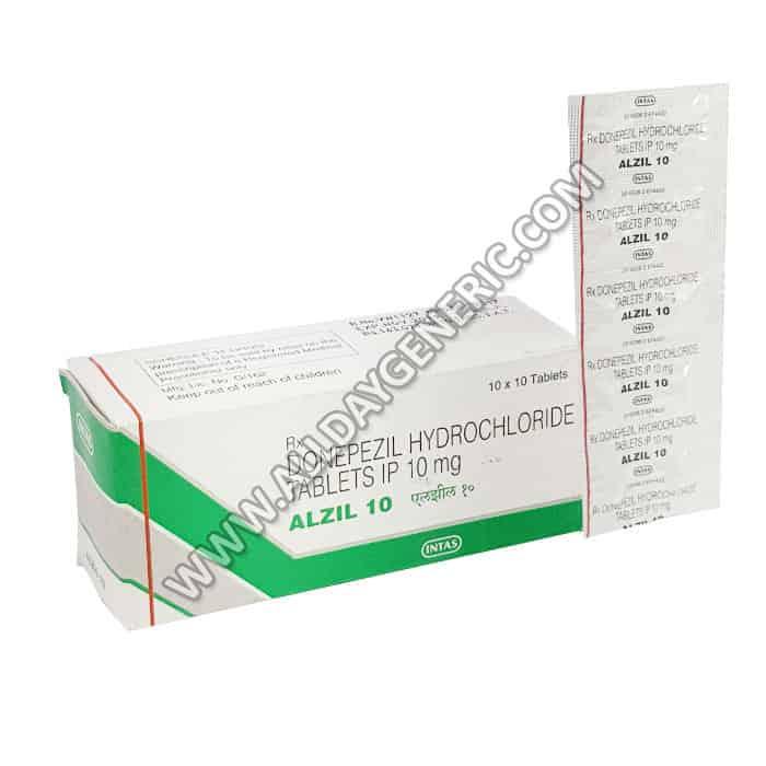 alzil-10-mg