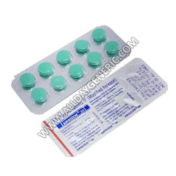 angizem-30-mg