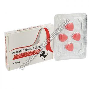 avaforce 100 mg, Generic Avanafil,Avanafil Stendra