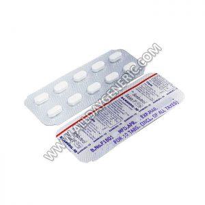 Bambudil 10 mg Tablet (Bambuterol)