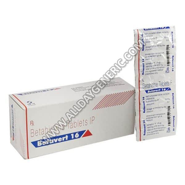 betavert-16-mg