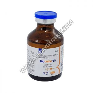 lidocaine, lidocaine injection, lidocaine cream, topical lidocaine