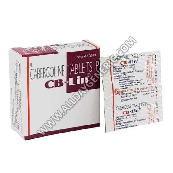 cb-lin-0-5-mg