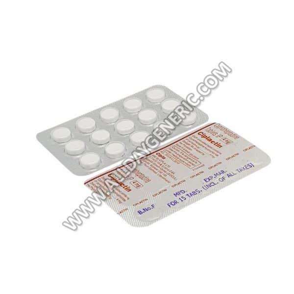 ciplactin-4-mg