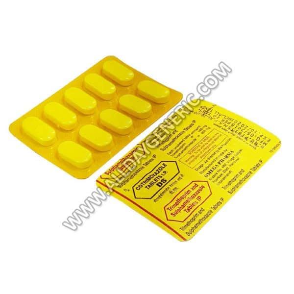 co-trimoxazole-tablets