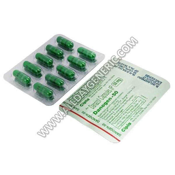 danogen-50-mg