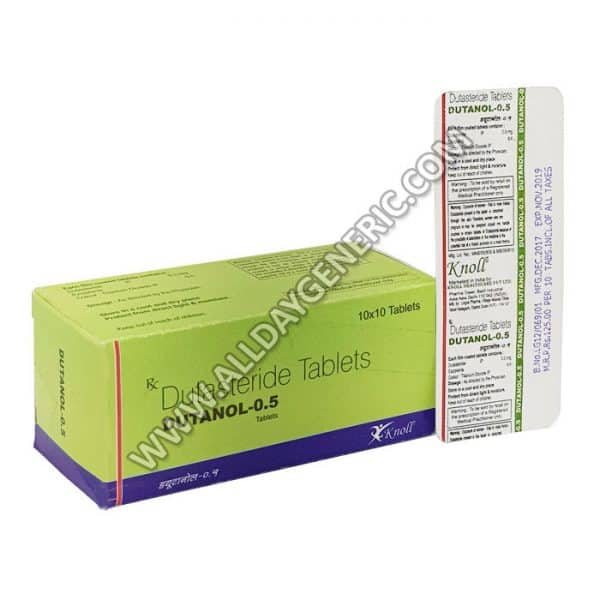 dutanol-0-5mg-tablets