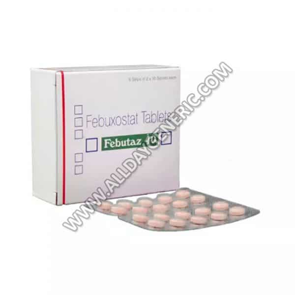 febutaz-40-mg