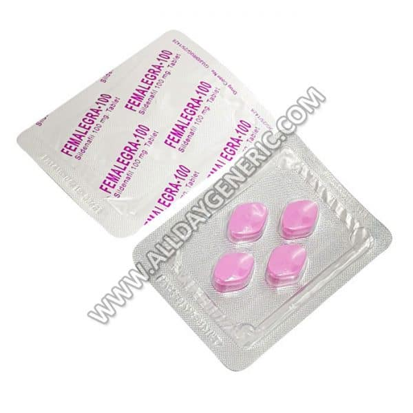 femalegra-100-mg-pills