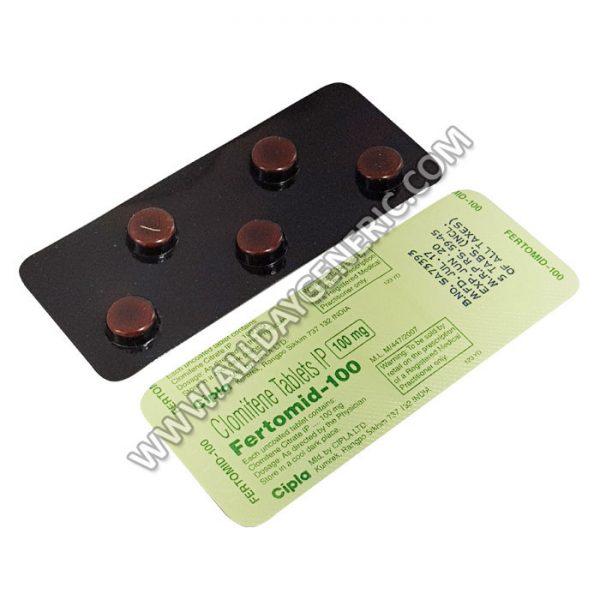 fertomid-100-mg