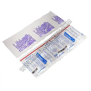 Galamer 4 mg (Galantamine)