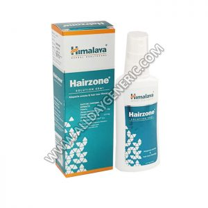 Hairzone Solution (Herbal)