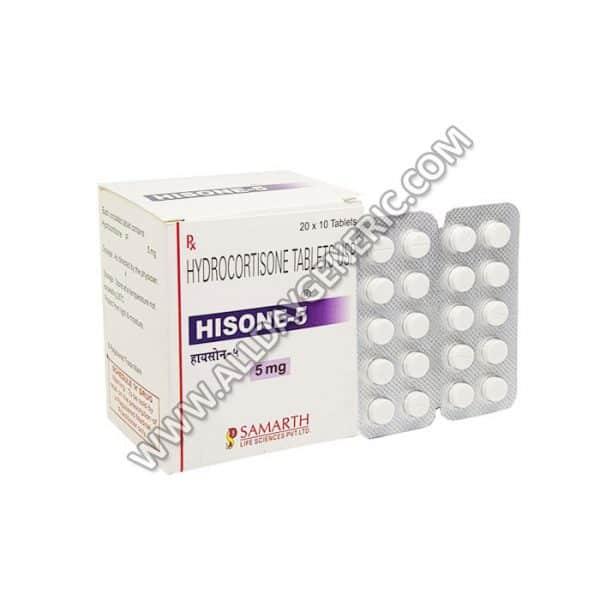 hisone-5-mg