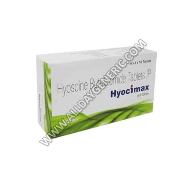 hyocimax-10-mg-tablet