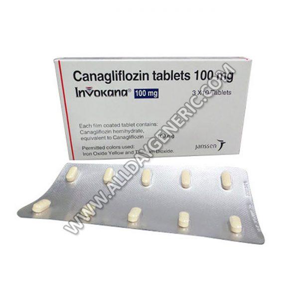 invokana-100-mg-tablet