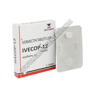 Ivecop 12 mg, Ivermectin Dosage, Ivecop 12 mg