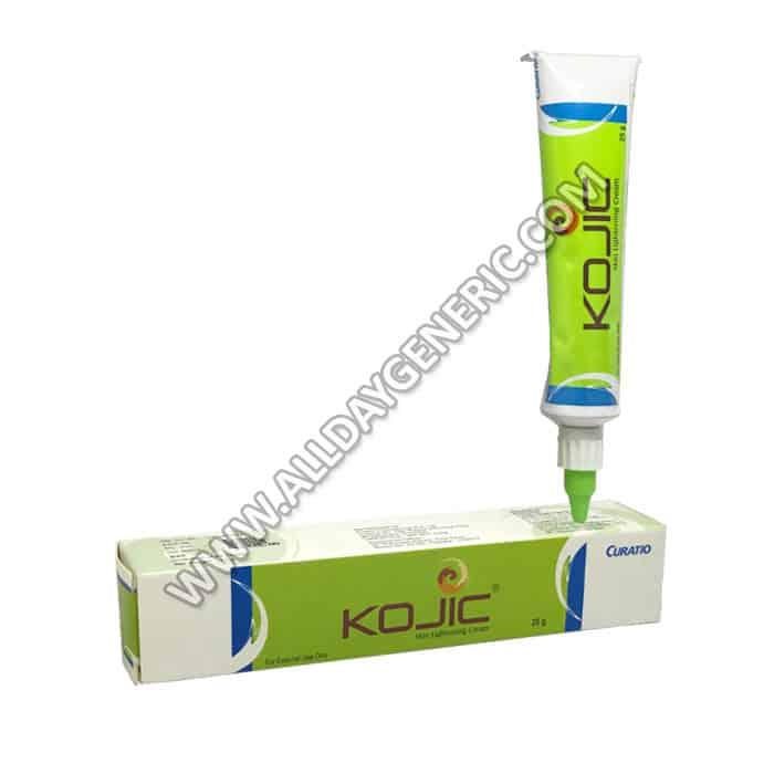 Kojic Acid Cream(Kojic Acid / Ascorbic Acid)
