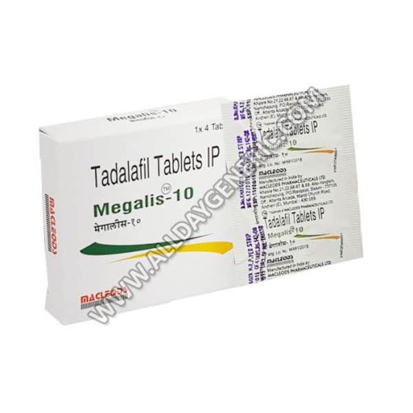 megalis-10-mg