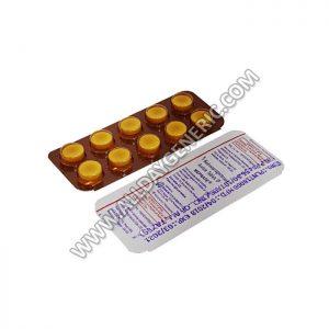 Meprate 10 mg, Medroxyprogesterone, Meprate