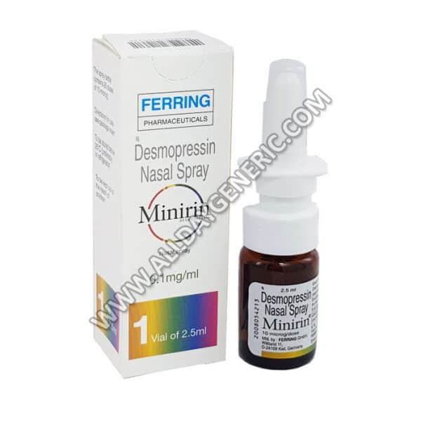 minirin-nasal-spray