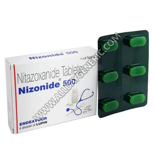 nizonide-500-mg
