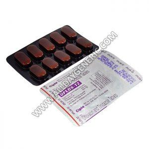 Oflox TZ,Ofloxacin, Tinidazole, tinidazol