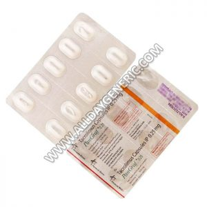 Pangraf 0.25 mg Capsule(Tacrolimus)