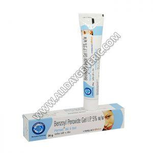 Persol Gel, Benzoyl Peroxide
