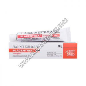 Placentrex Gel(Placenta Extracts)