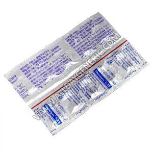 Pramipex 0.25 mg (Pramipexole)