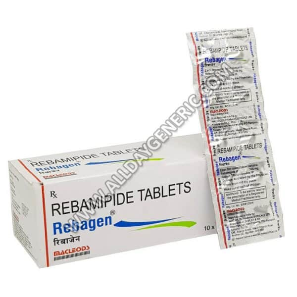 rebagen-100-mg-tablet