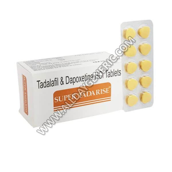 Buy Super Tadarise Reviews
