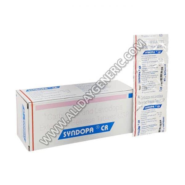 syndopa-cr-250