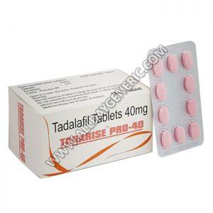 tadarise pro 40 reviews, buy tadalafil, Tadarise Pro 40 mg