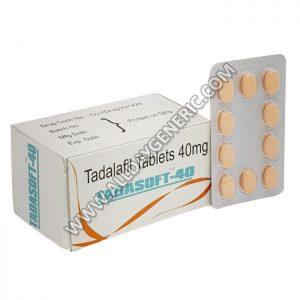 tadalafil 40 mg, what is tadalafil