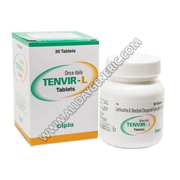 tenvir-l-tablet