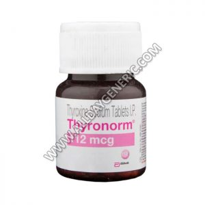 levothyroxine, thyroxine, levothyroxin