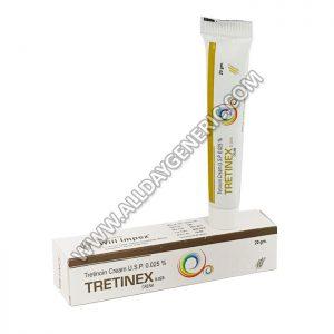 tretinex-cream, Tretinoin-0.025-cream, Tretinex