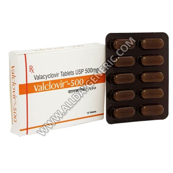 valclovir-500