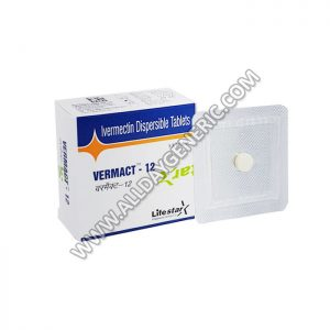Vermact 12, Ivermectin Dosage, ivermectin dose for scabies
