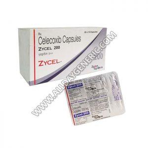 celecoxib 200 mg (zycel 200)