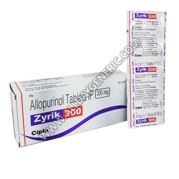 zyrik-300-mg