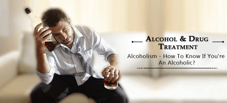Alcohol & Drug Treatment