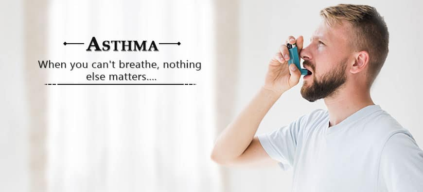 Asthma, asthma symptoms, asthma inhalers, asthma causes