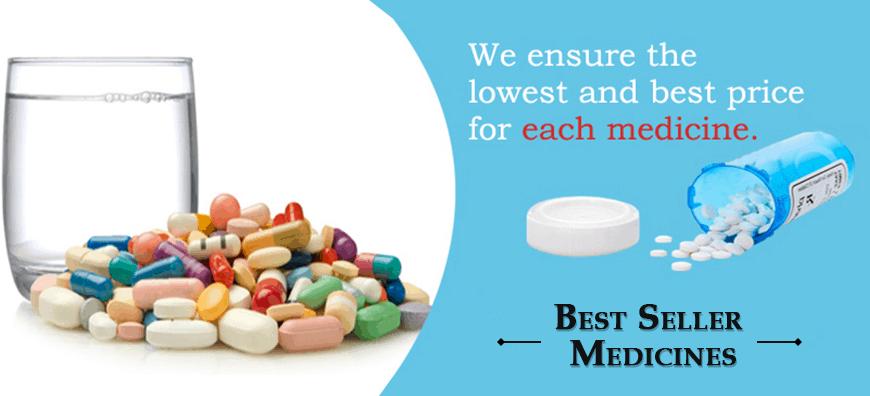 Best Seller Medicines, generic medicines