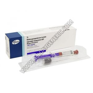 Depo Provera Injection, Medroxyprogesterone