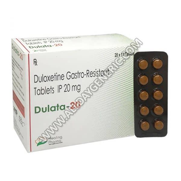 Dulata 20