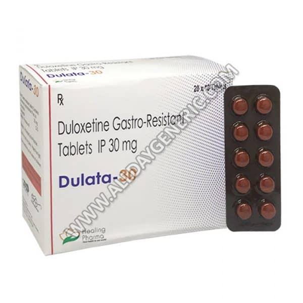 Dulata 30