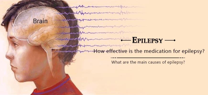 epilepsy symptoms, epilepsy causes, epilepsy medication